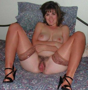 Annissa bisexual escorts Westminster, MD